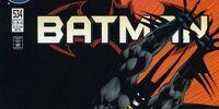 Batman Issue 534