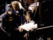 Batman Returns - Burton and Keaton 5