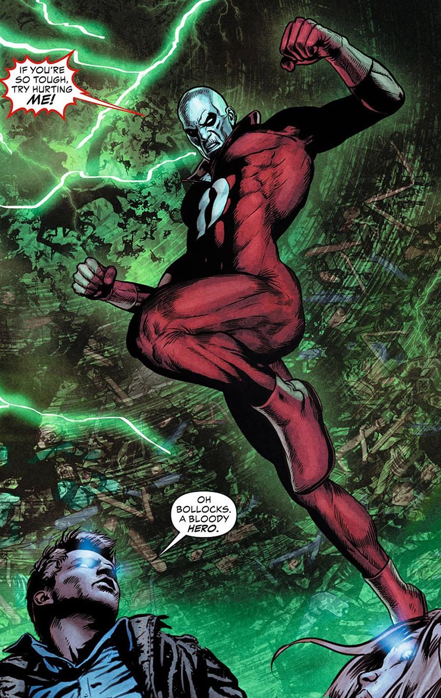 Deadman | Batman Wiki | Fandom powered by Wikia