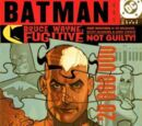 Batman Issue 605