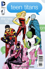 Teen Titans Vol 5-1 Cover-2