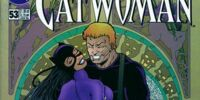 Catwoman (Volume 2) Issue 53