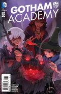 Gotham Academy Vol 1-10 Cover-1