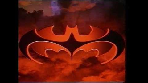 Batman & Robin (1997) Official Teaser Trailer on HD!!