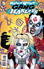 Harley Quinn and Her Gang of Harleys Vol 1-2 Cover-2