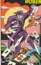 Joker-Wanted Practical Jokers