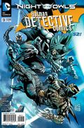 Detective Comics Vol 2-9 Cover-1