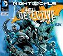 Detective Comics (Volume 2) Issue 9