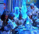 Snowy Cones Thugs