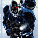Mr. Freeze 02