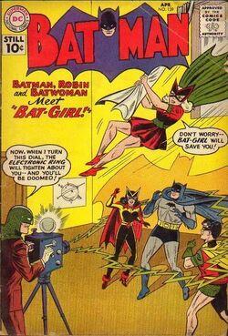 Batman139