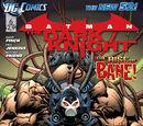 Batman: The Dark Knight (Volume 2) Issue 6