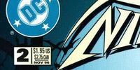 Nightwing (Volume 2) Issue 2