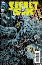 Secret Six Vol 4-11 Cover-1