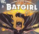 Batgirl (Volume 3) Issue 5