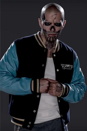 El Diablo (Jay Hernandez) | Batman Wiki | Fandom powered ...