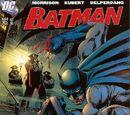Batman Issue 664