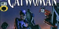 Catwoman (Volume 2) Issue 84