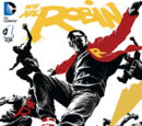 We Are Robin (Volume 1) Issue 1