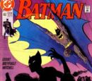 Batman Issue 461
