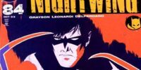 Nightwing (Volume 2) Issue 84