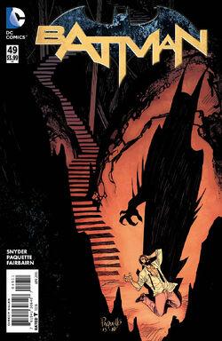 Batman Vol 2-49 Cover-1