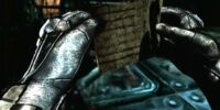 Party list (Batman: Arkham Asylum)