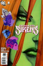 Gotham City Sirens 08