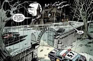Arkham with Batwing