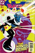 Batgirl35