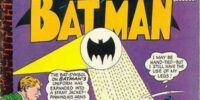 Batman Issue 170