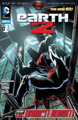 Earth 2 Annual-1 Cover-1