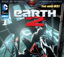 Earth 2 (Volume 1) Annual 1