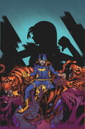 Batgirl Vol 4-43 Cover-1 Teaser