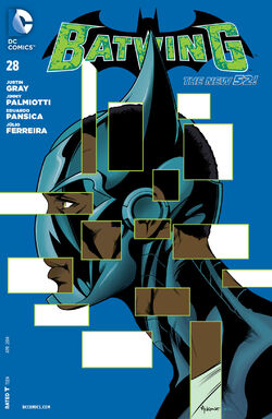 Batwing Vol 1-28 Cover-1