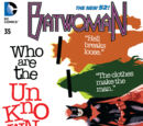 Batwoman (Volume 1) Issue 35