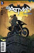 Batman Vol 2-32 Cover-3