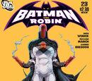 Batman and Robin (Volume 1) Issue 23