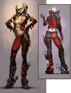 Igau-harley-quinn-alternate-earth-v-concept