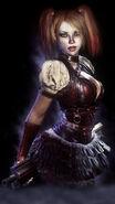 Harley QuinnAKpromo