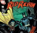 Red Robin Issue 11