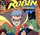 Robin (Volume 4) Issue 12