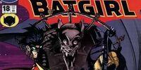 Batgirl Issue 18