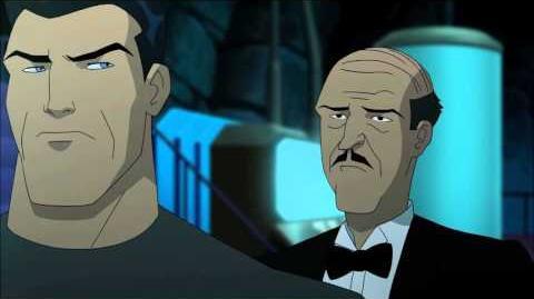 Batman The Killing Joke - Official Trailer No 1 (Exclusive)