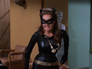 Catwoman - Julie Newmar