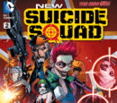 New Suicide Squad (Volume 1) Issue 2