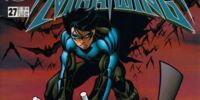 Nightwing (Volume 2) Issue 27
