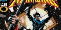 Nightwing (Volume 2) Issue 44