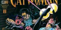 Catwoman (Volume 2) Issue 24