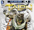 Talon Issue 0